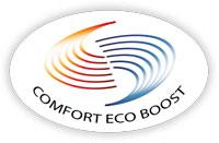 Logo Confort Eco Boost