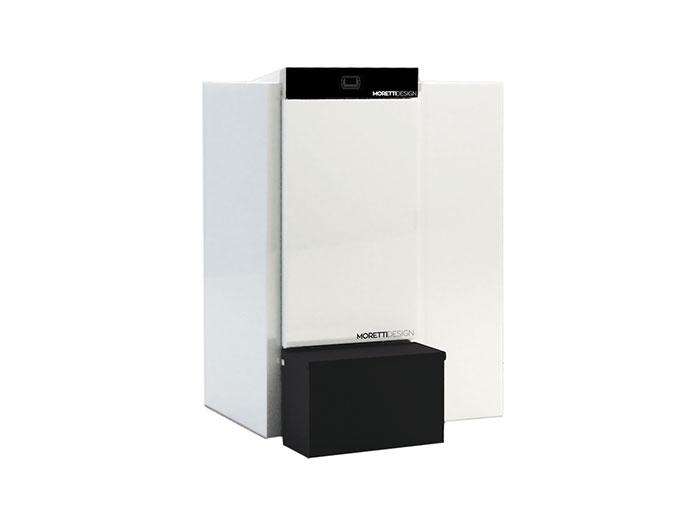 po le granul s moretti aqua duplex 60 scan line lorient. Black Bedroom Furniture Sets. Home Design Ideas