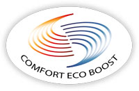 Logo Confort Eco Boost