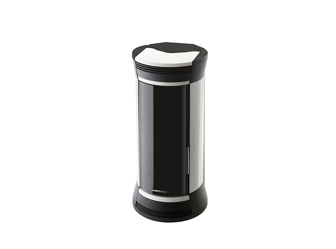 Poêle à granulés Moretti Aria A13 Style